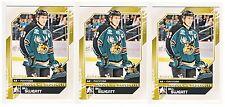 50ct Bill Sweatt 2010-11 ITG Heroes & Prospects Hockey Rookie RC Lot #153