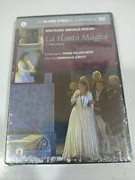 La Flauta Magica Mozart Completa Acto I-II Franz Welser-Most DVD Region 2 - 2T