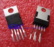 10PCS TDA2030A IC AMP AUDIO 18W MONO PENTAWATT5 New Good quality T45