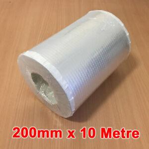 200mm X 10m Butyl Flash Flashing Tape Sealing Weather Waterproofing Byute Roll