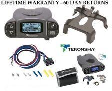 Tekonsha P3 Prodigy 90195 Electric Trailer Brake Control Module Controller Box