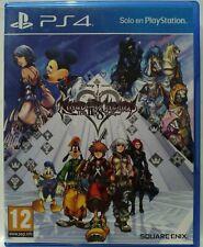 Kingdom Hearts HD 2.8. Final Chapter Prologue.  Ps4. Fisico. Pal Es