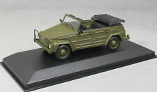 Minichamps Maxichamps Volkswagen VW 181 'Thing' in Olive 1979 940050030 1/43 NEW