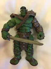 "Marvel universo/INFINITE/lol Figura 3.75"" World War Hulk. D"