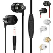 Super Bass In-Ear Kopfhörer Ohrhörer SB1 Headset Earphone Headphone + Tasche