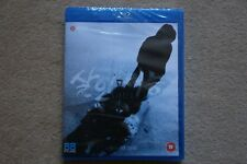 BLU RAY GIFTED ( STUDIO 88 FILMS ) BRAND NEW SEALED STOCK