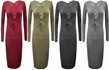 Long Sleeve Party Regular Tops & Shirts for Women