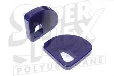 Superflex GEARBOX MOUNT KIT DI BOCCOLE SUPPORTO LATERALE PER BMW MINI r50/r53 COOPER + S