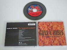 Guns N 'Roses/The spaghetti incident? Geffen (ged24617) CD Album