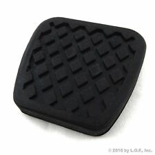 Brake or Clutch Pedal Pad Cover fits Honda Accord Civic CRV Element Prelude Part