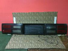 1988 - 1990 Chevrolet Cavalier 2 door tail finish panel Used OEM 16508740