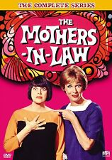 The Mothers-in-Law Complete Season Series DVD Set TV Show Collection Episode Lot