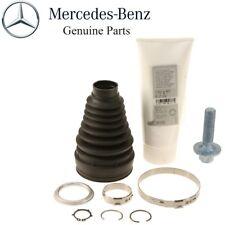Front Left or Right Inner CV Axle Boot Kit For Mercedes C216 W212 F Genuine