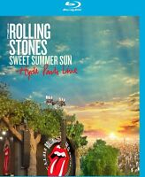 Rolling Stones: Sweet Summer Sun - Hyde Park Live (2013, Blu-ray NUO (REGIONE A)