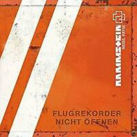 Rammstein - Reise, Reise (NEW CD)
