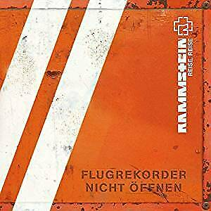 Rammstein - Reise, Reise (NEW CD)