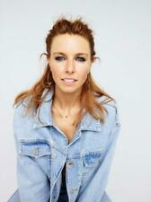 Stacey Dooley A4 Photo 37