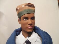 1/6 scale African hat for Integrity Male, Ken size dolls, action figures.  NEW