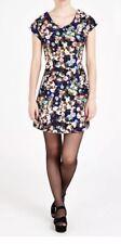 Louche Bayo Floral Dress UK 16 BNWT