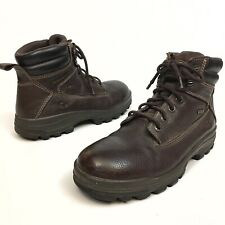 7ff9f52fb63 Wolverine Hiking, Trail Leather Waterproof Boots for Men for sale | eBay