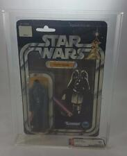 VINTAGE KENNER 1978 STAR WARS ARCHIVAL 12 BACK B DARTH VADER AFA 80 (C80 B80 F80