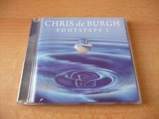 CD Chris de Burgh - Footsteps 2 - 2011