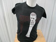 Vintage Aa Justin Timberlake Future Sex Love Show Tour 2008 Medium Shirt W/ Date