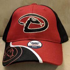 Fan Favorite ARIZONA DIAMONDBACK Hat -  MLB KIDS HAT NEW WITH TAGS
