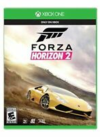 Forza Horizon 2 for Xbox One [video game]
