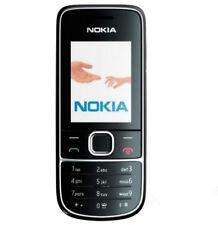 Unlocked Original Nokia 2700 Classic GSM FM radioCell Phone Black