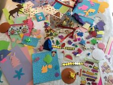 100 Pieces Arts & Craft Kits For Kids, Lots Of Fun Surprise Someone In Your Life