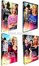 A PLACE TO CALL HOME the Complete Series DVD Seasons 1-4 Season 1 2 3 - 1-3 + 4