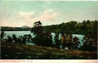 Vintage Postcard - Posted 1908 Tonetta Lake Brewster New York NY #3690