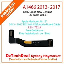 """Power Audio Board Cable 821-1722-A for MacBook Air 13"""" A1466 2013 2014 2015 2017"""