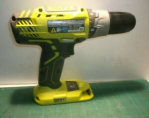 """Ryobi P277 18V 1/2"""" Cordless Drill/Driver Reconditioned Tool Only"""