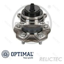 Rear Wheel Bearing Kit for Lexus:RX 42450-0E020 42450-48050