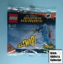 LEGO ® Polybag Batman Classic TV Seri Figurine Mr Freeze 30603 SH266 Neuf scéllé