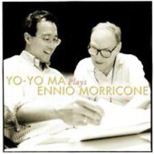 Yo-Yo Ma - Plays Ennio Morricone [New SACD] Hybrid SACD, Sony Superstar