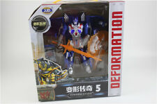 Transformers 5 The Last Knight Optimus Prime Action Figures Toy Doll Model Gift