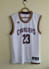 Adidas Cleveland Cavaliers Lebron James 23 Jersey Mens Size: S
