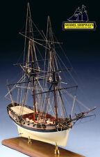 Model Shipways MS2015 Fair American Privateer Wood/Metal Kit On Sale Now!