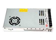 1pc DC Switching Power Supply LRS-350-24 24V 14.6A 350W 215x115x30 Mean Well MW