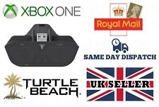 TURTLE BEACH HEADSET ADAPTER FOR XBOX ONE CONTROLLER XO ONE AUDIO CHAT