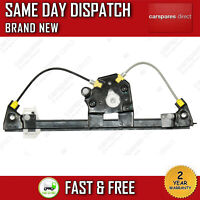 WINDOW REGULATOR FOR BMW 3 SERIES E90 E91 2004>2012 REAR RIGHT DRIVER SIDE