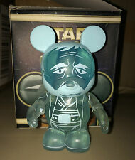 "Ghost Obi Wan CHASER 3"" Vinylmation Star Wars Series #1 SOLD OUT RARE Super"