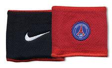 Nike Psg Football Wristbands (Pair)