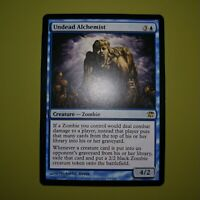 Undead Alchemist x1 Innistrad 1x Magic the Gathering MTG