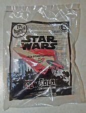 2010 Star Wars McDonalds Happy Meal Toy - Jedi Starfighter #2