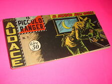 il PICCOLO RANGER STRISCIA 1° prima serie n. 7  originale