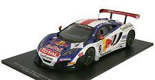 Spark 2013 McLaren MP4-12C GT Tour Sebastien Loeb/Parente 18SF002 1:18 *New!